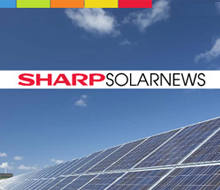 Sharp Solar News