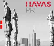 Havas Pr Milan