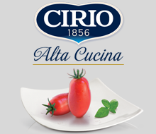 Cirio Alta Cucina